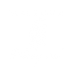 Black Bear Vineyard Logo Hero